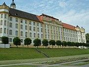 Ochsenhausen Abbey