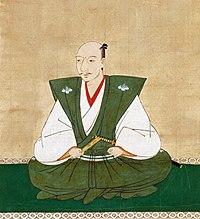 Oda Nobunaga.