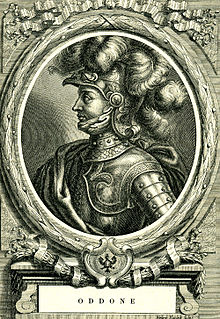 Count of Maurienne and Margrave of Turin