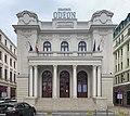 Odeon Theatre (Bucharest, Romania).jpg