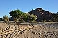 Okolí Brandberg White Lady Lodge - Namibie - panoramio (2).jpg