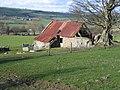 Old Barn at Pen-y-bryn - geograph.org.uk - 352470.jpg