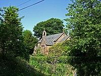 Old Church of St James - Chedington - geograph.org.uk - 457410.jpg