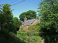 Old Church of St James - Chedington - geograph.org.uk - 457410.jpg