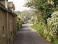 Old Minster main street cottages - geograph.org.uk - 409115.jpg