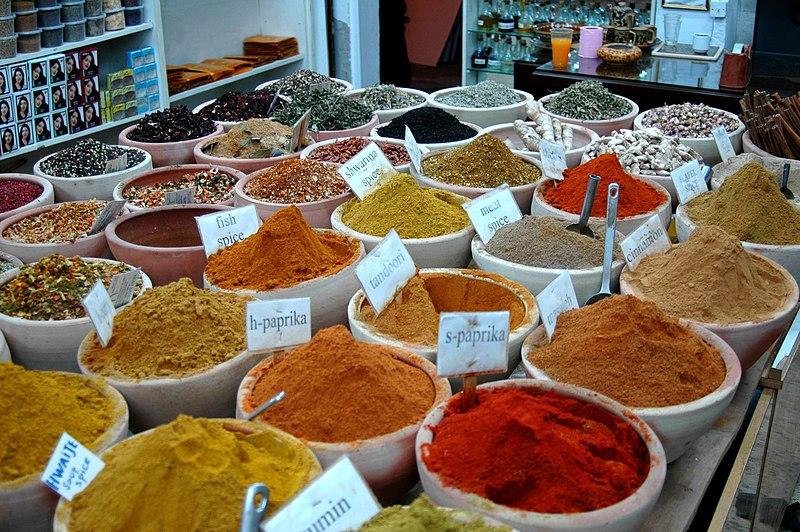 File:Old city, best spice shop (498280882).jpg
