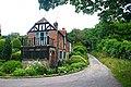 Old cottages in Westdean - geograph.org.uk - 36361.jpg