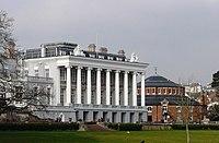 Oldway Mansion and Rotunda, Paignton - geograph.org.uk - 698086.jpg