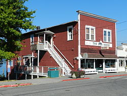 Mukilteo Restaurants On The Water Private Room