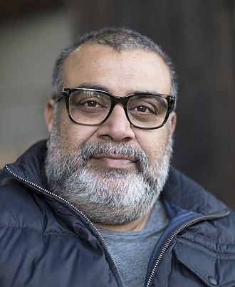 Om Malik - Malik in 2017