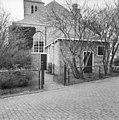 Oostzijde van de Hervormde kerk, met aangebouwde consistoriekamer - Domburg - 20059194 - RCE.jpg
