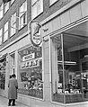 Opdracht Blazer & Metz Mont Blanc reclame Amsterdam, Bestanddeelnr 907-7127.jpg