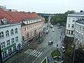 Opole, pl.Wolności z windy PZU - panoramio.jpg