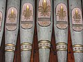Organ Pipes - geograph.org.uk - 1225084.jpg