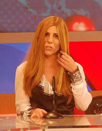 Orna Banai - Banai in 2009