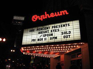 Orpheum Theatre (Omaha)