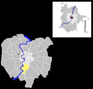 オスティエンセ - Wikipedia