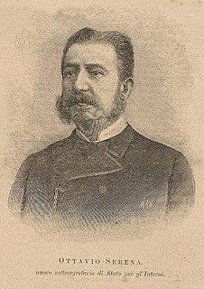 Ottavio Serena