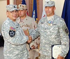 GUANTANAMO BAY, Cuba - Army Sgt. Julio A. Paga...