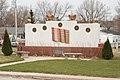 Oxford Iowa 20090412 Memorial.JPG