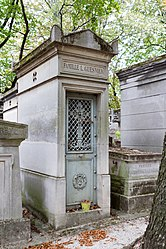 Tomb of Guesnier