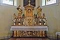 Pörtschach Pfarrkirche hl. Johannes d. T. Hochaltar 17092014 888.jpg