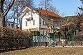 Pörtschach Winklern Hauptstraße 112 Marienvilla SO-Ansicht 19092019 6066.jpg