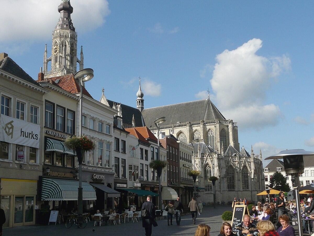 Breda Travel Guide