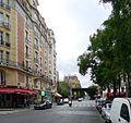P1060012 Paris XV rue de Vaugirard ligne de Petite Ceinture rwk.JPG
