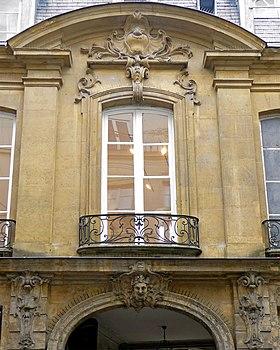 P1180445 Paris VI rue Saint-André-des-Arts n47 rwk.jpg