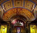 P1280845 Paris VII chapelle St-Vincent chasse et decor rwk.jpg