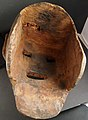 PC047712f detail Polychrome helmet mask, Sukumu mask, Sukumu people, Tanzania (11218645144).jpg