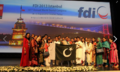 PDC delegates at FDI AWDC 2013 Istanbul.PNG