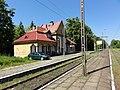 POL Pierściec Stacja kolejowa 1.JPG