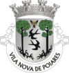 Coat of arms of Vila Nova de Poiares