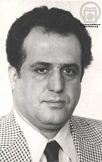 Mahmoud Jafarian politician