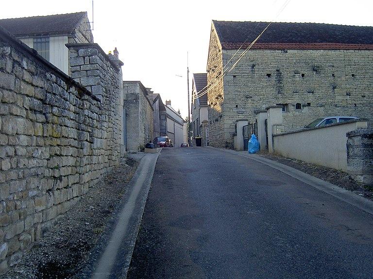 Maisons à vendre à Pacy-sur-Armançon(89)