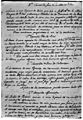 Page 14 of the letter of Compendio Historico- Medico,... Wellcome M0001431.jpg