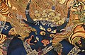 Painting in the chapel housing the burial chorten of the 10th Panchen Lama, Tashilhunpo Monastery, Shigatse, Tibet (10).jpg