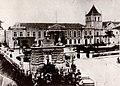 Palácio, Secretaria e Igreja do Colégio - 1887 (9974848).jpg