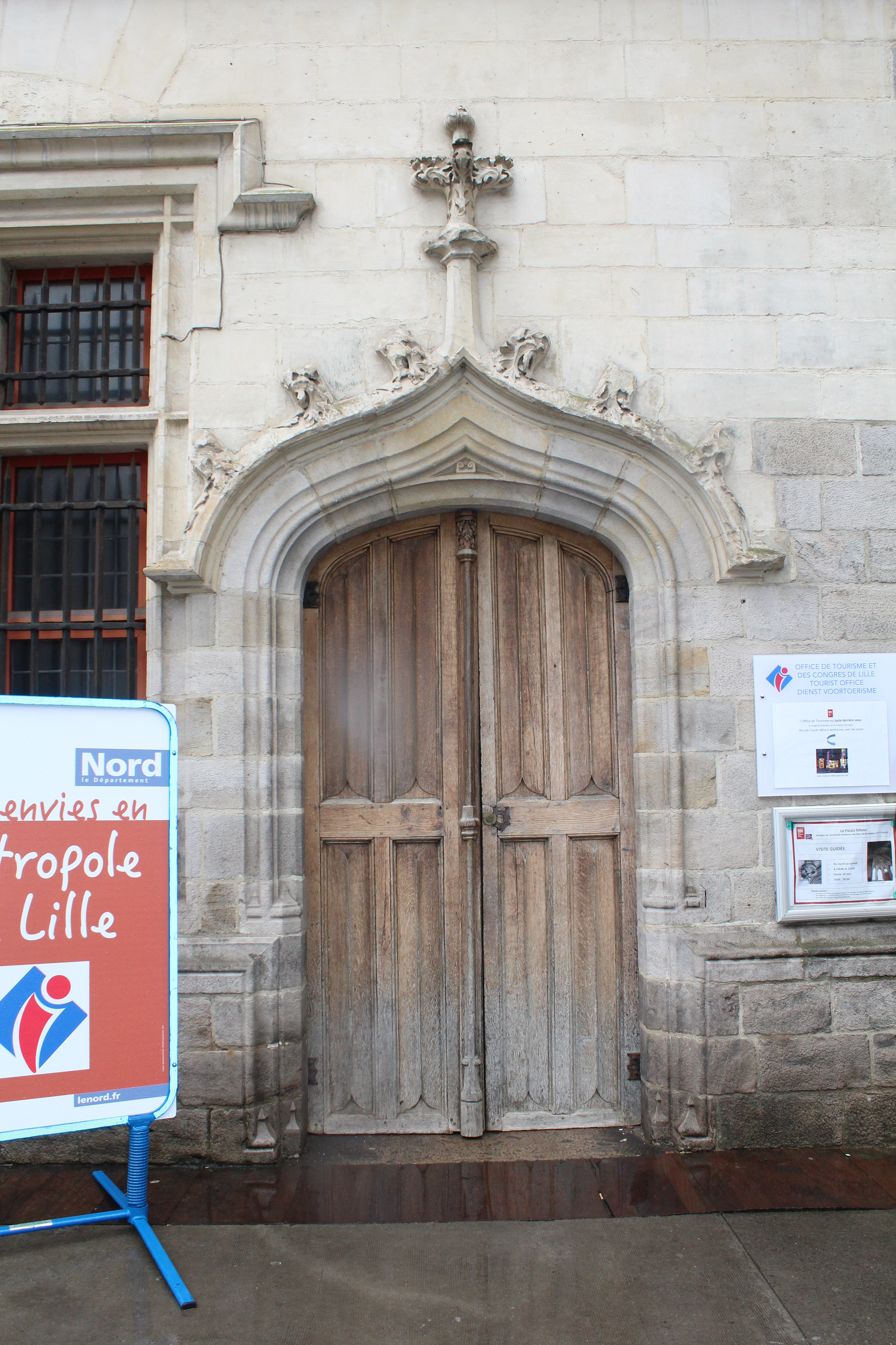 Filepalais Rihour Lille 8jpg Wikimedia Commons