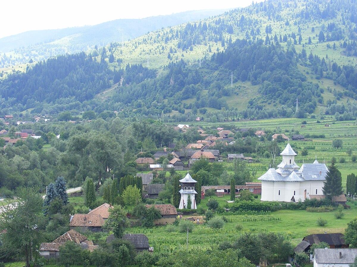 Palanca, Bacău - Wikipedia  |Bacau