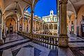 Palazzo Doria Tursi i corridoi esterni superiori.jpg