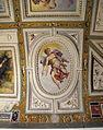 Palazzo di sforza almeni, sala con affreschi, figura allegorica 08.JPG