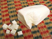 Panir Paneer Indian cheese fresh.jpg