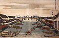 Panoramic view of Nihonbashi Bridge-IMG 9318.JPG