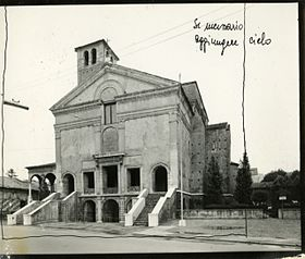 Image illustrative de l'article Église Saint-Sébastien (Mantoue)