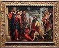 Paolo veronese, cristo e il centurione, 1575-80 ca.jpg