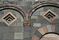 Paramenti esterni della Chiesa di San Nicola (Ottana).JPG