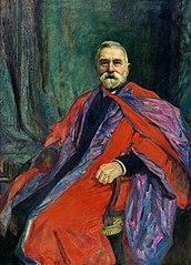 Parchedig John Morgan Jones (1838–1921), Caerdydd